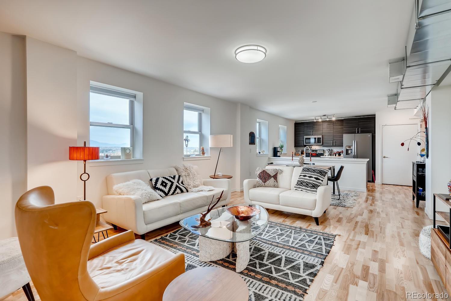 2835 W Parkside Place #301 Property Photo - Denver, CO real estate listing