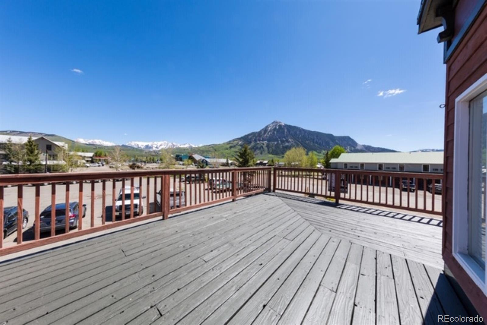 717 6th Street #F Property Photo - Crested Butte, CO real estate listing