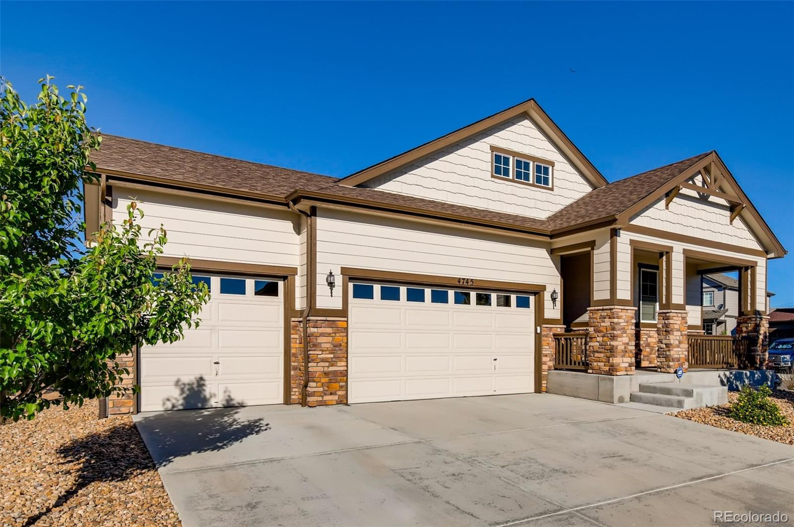 4745 S Netherland Street Property Photo - Aurora, CO real estate listing
