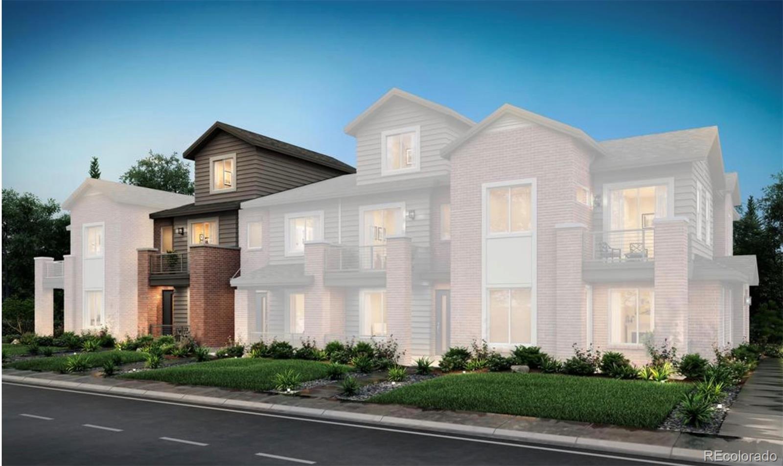 5187 S Fairplay Street #53, Aurora, CO 80015 - Aurora, CO real estate listing