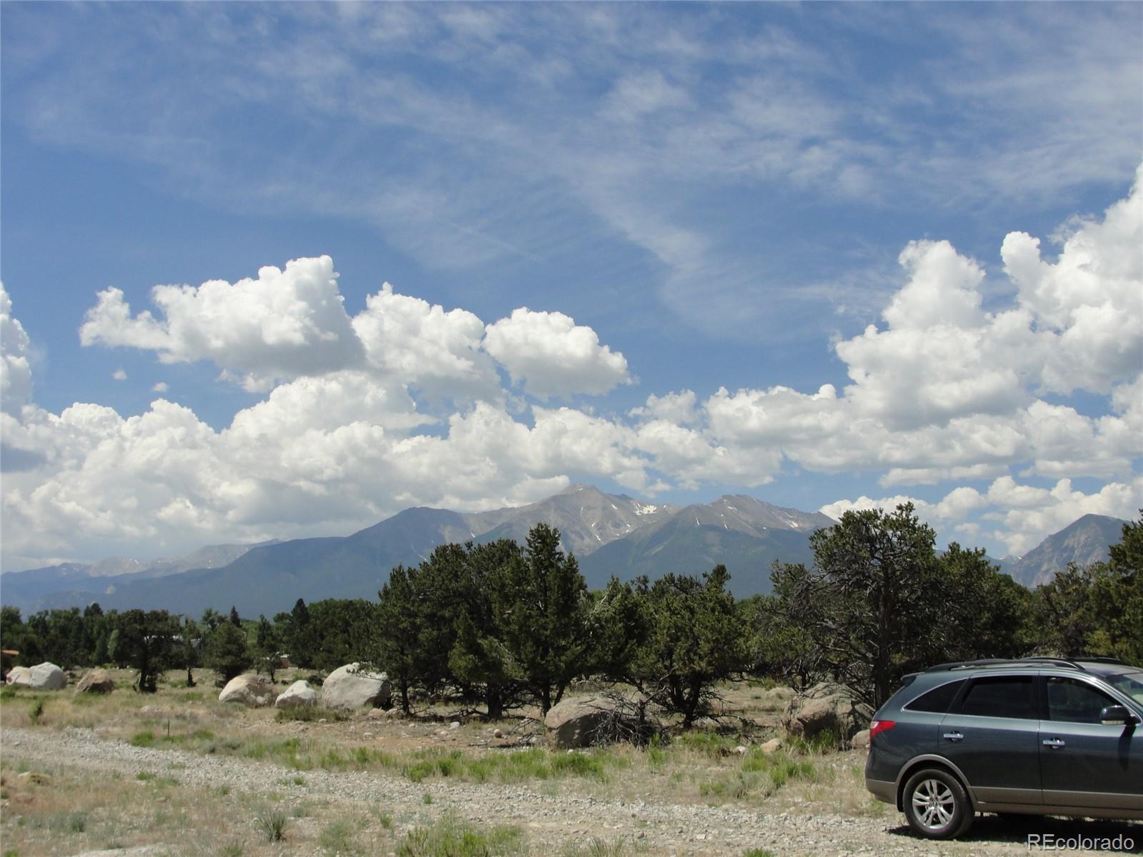 1 Lincoln Avenue Property Photo - Buena Vista, CO real estate listing