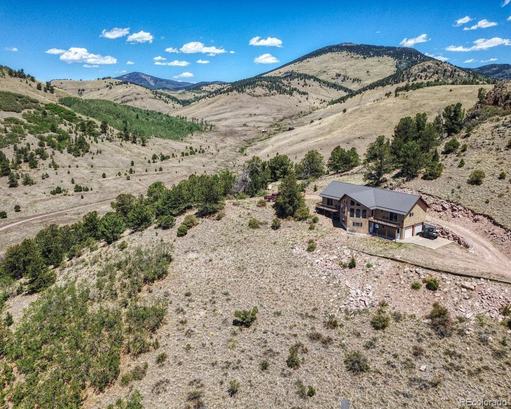 2423 Antelope Trail Property Photo - Cotopaxi, CO real estate listing
