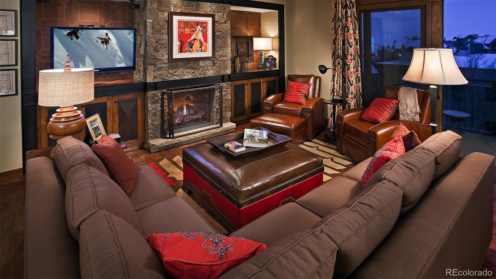 2250 Apres Ski Way #RC-406-VII Property Photo - Steamboat Springs, CO real estate listing