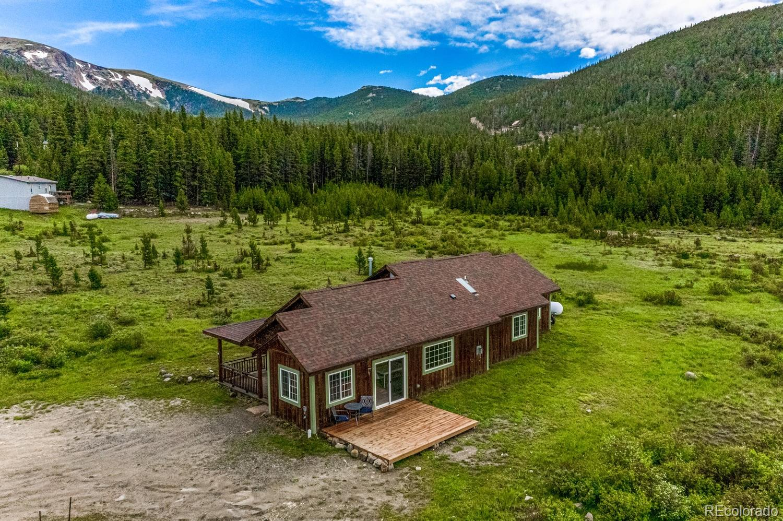 462 Silver Creek Road Property Photo - Idaho Springs, CO real estate listing
