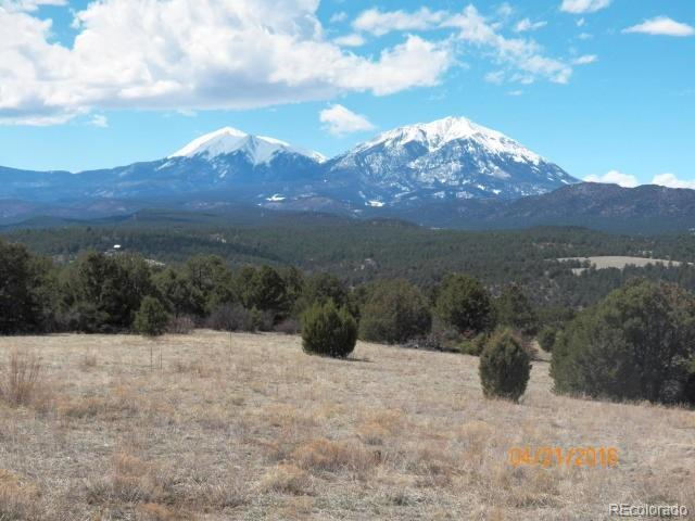 Wildcat Dr Property Photo - Aguilar, CO real estate listing