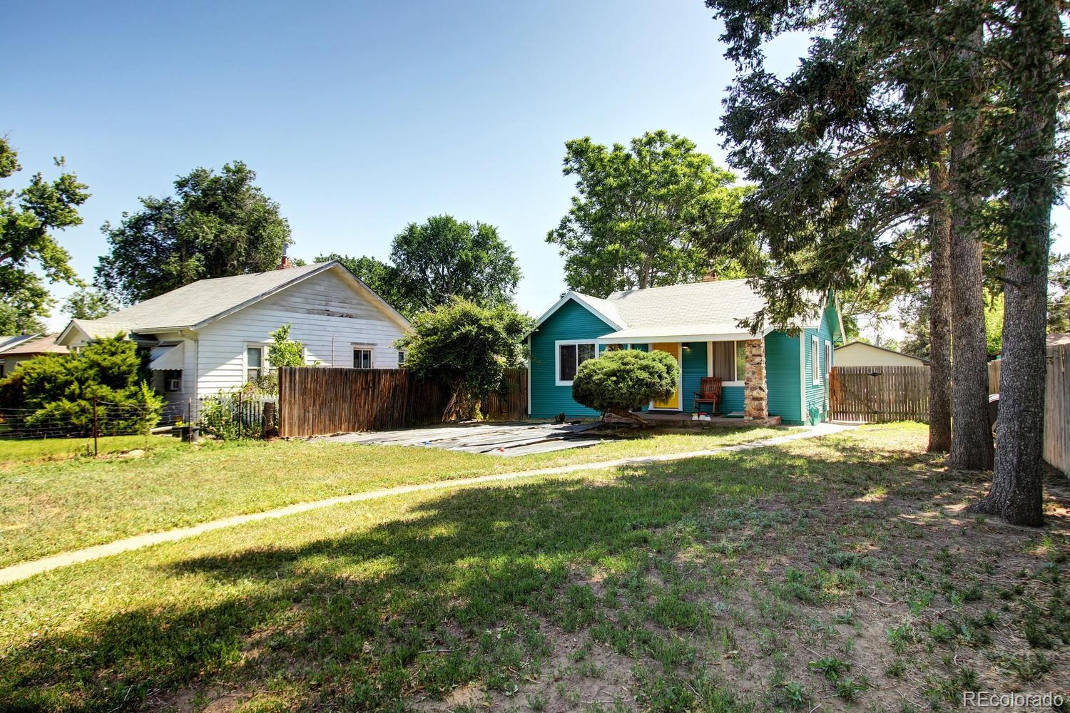 4082 S Sherman Street Property Photo - Englewood, CO real estate listing