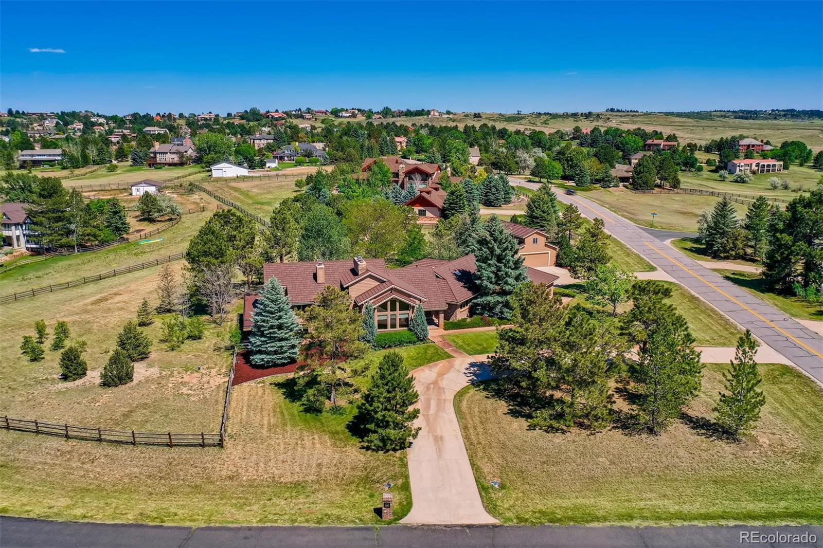 7666 S Yampa Street Property Photo - Centennial, CO real estate listing