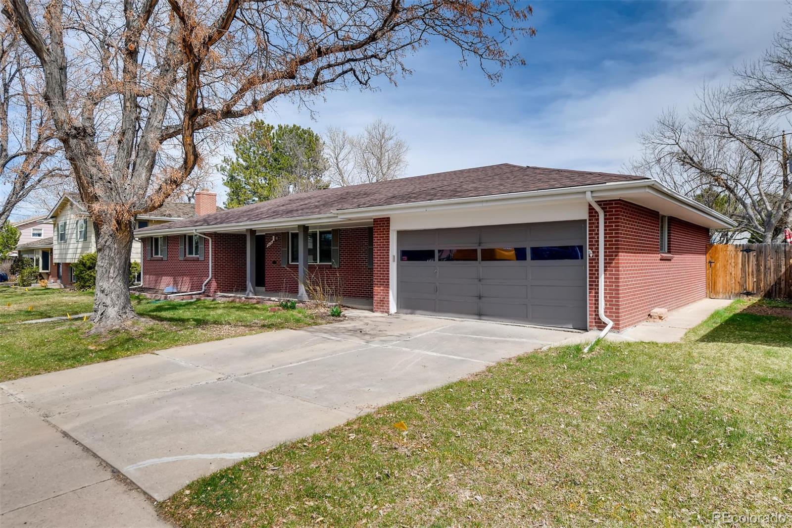 2676 S Leyden Street Property Photo - Denver, CO real estate listing