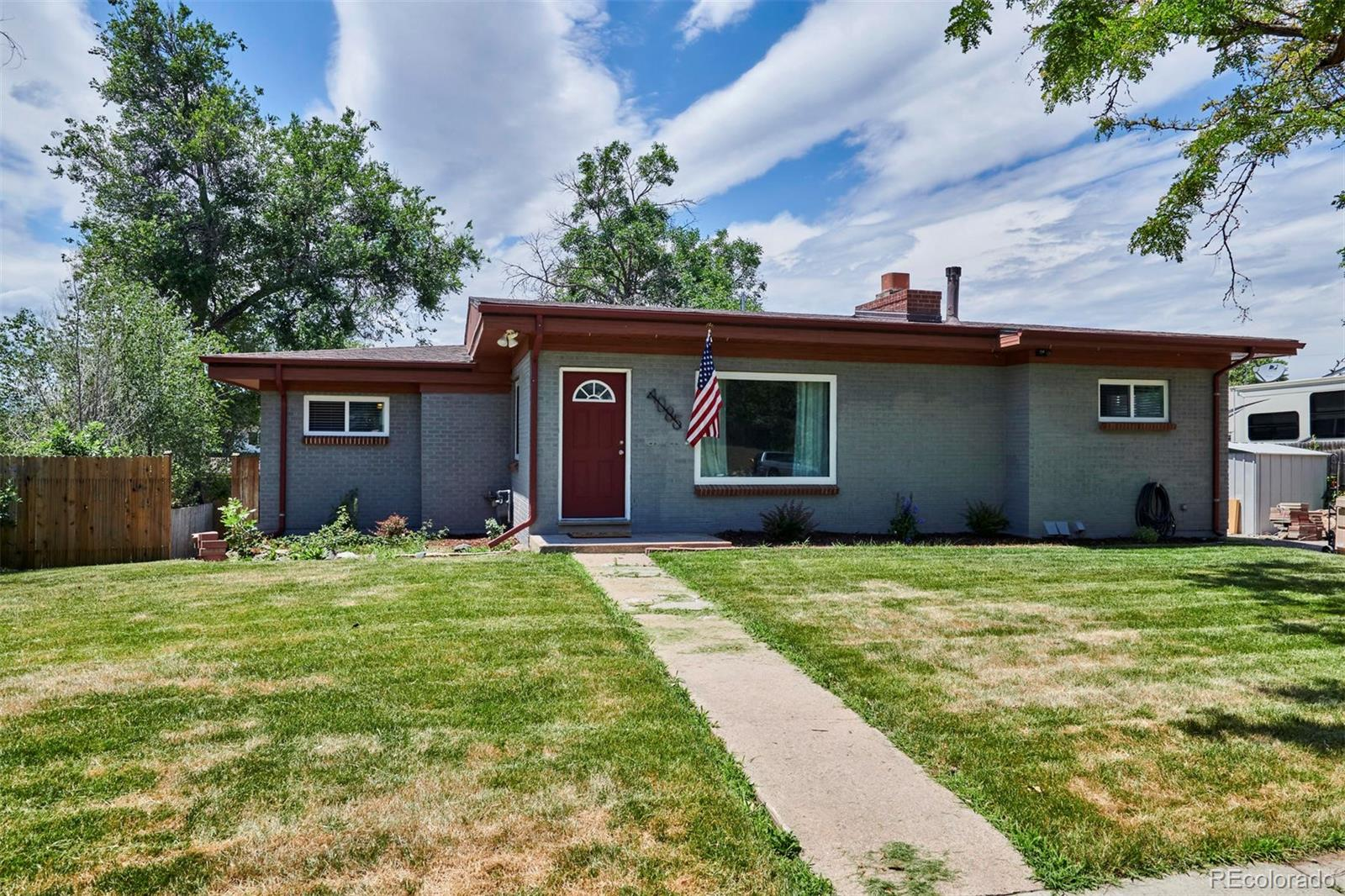 4085 S Huron Street Property Photo - Englewood, CO real estate listing