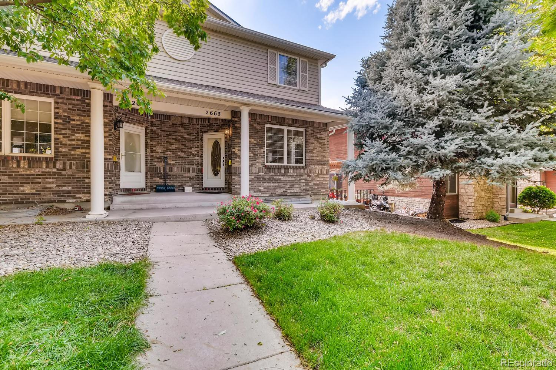 2663 S University Boulevard Property Photo - Denver, CO real estate listing