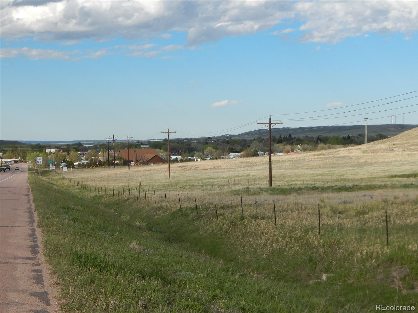 000 Highway 24 Property Photo - Calhan, CO real estate listing