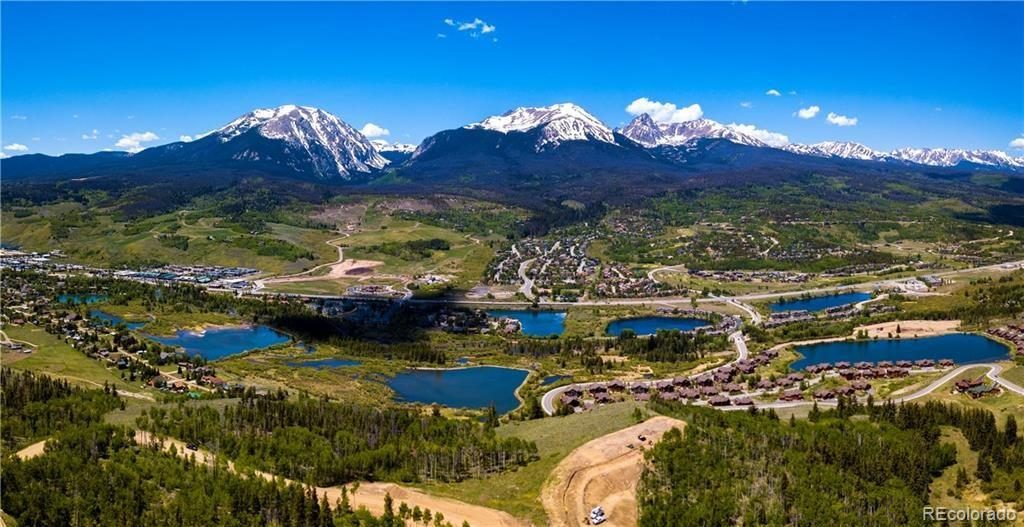 84 Mayfly Drive Property Photo - Silverthorne, CO real estate listing