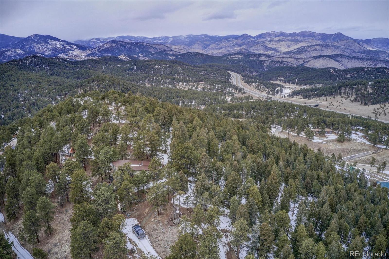 840 Evergreen Parkway, Evergreen, CO 80439 - Evergreen, CO real estate listing