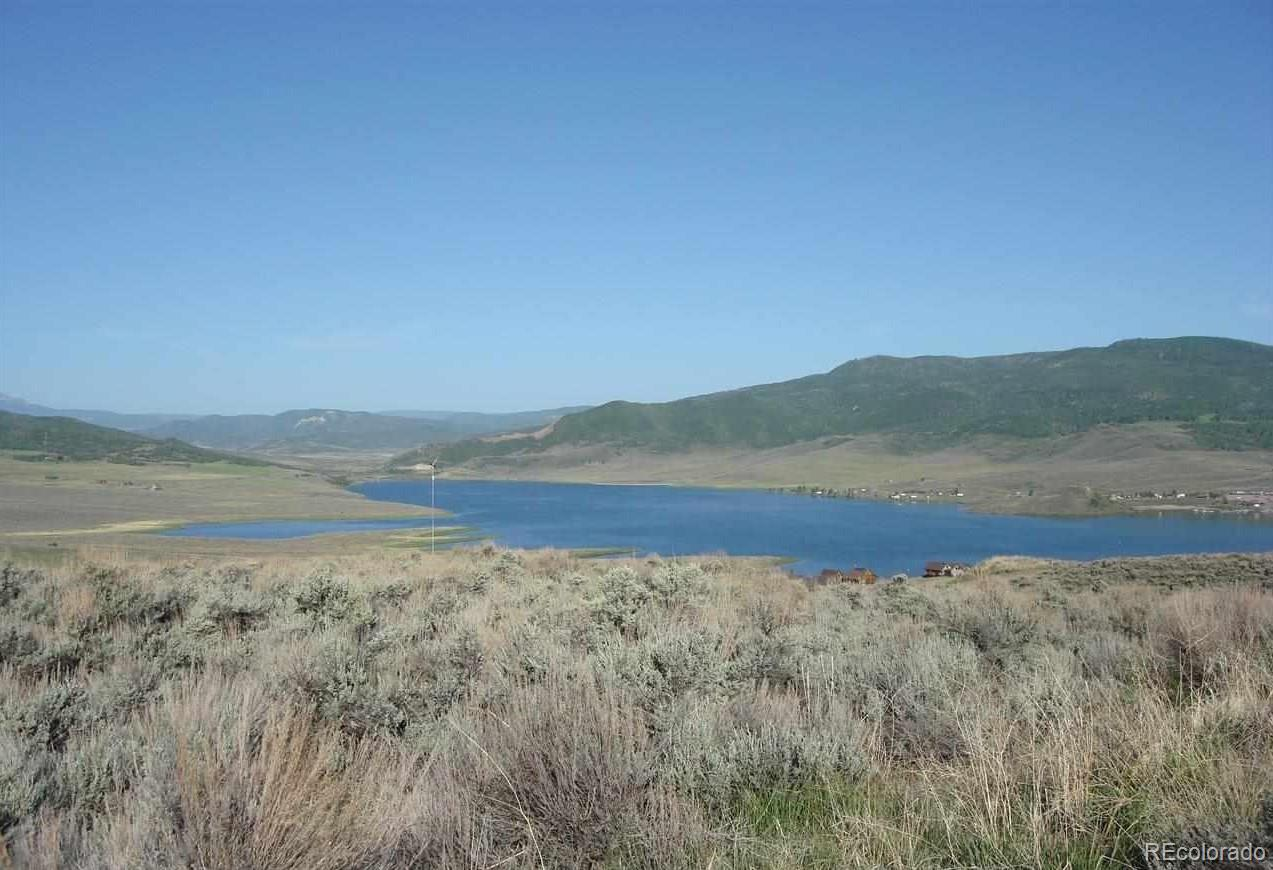 31650 Shoshone Way Property Photo - Oak Creek, CO real estate listing