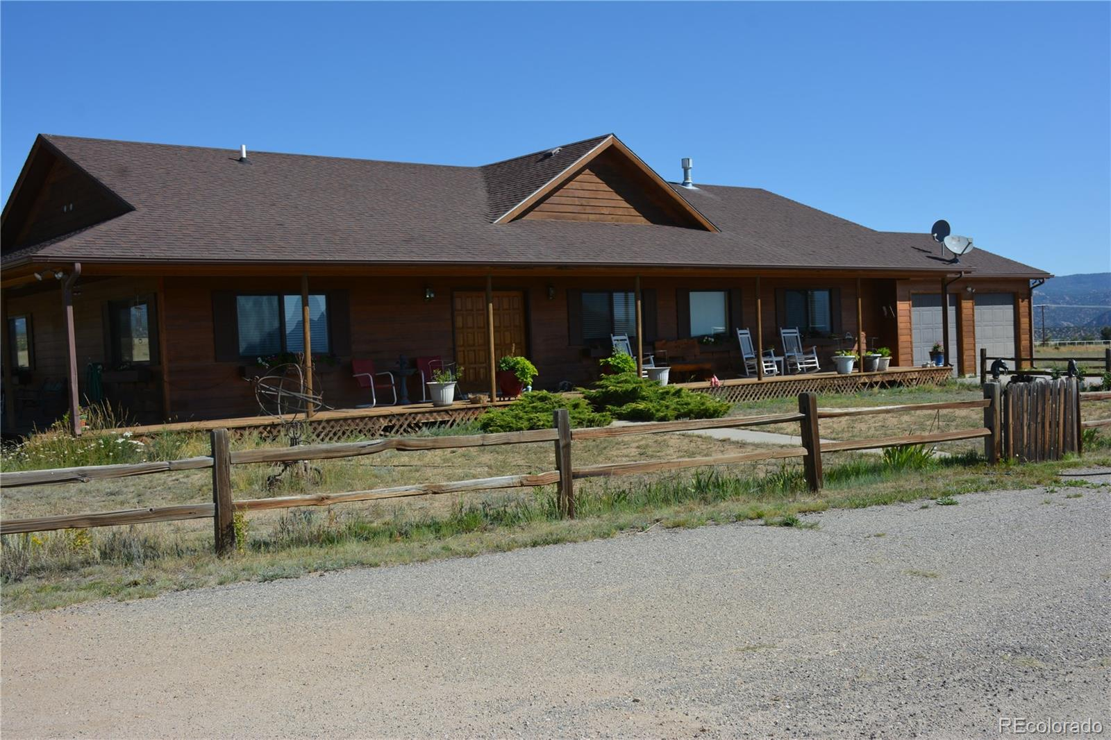13180 County Road 280, Nathrop, CO 81236 - Nathrop, CO real estate listing