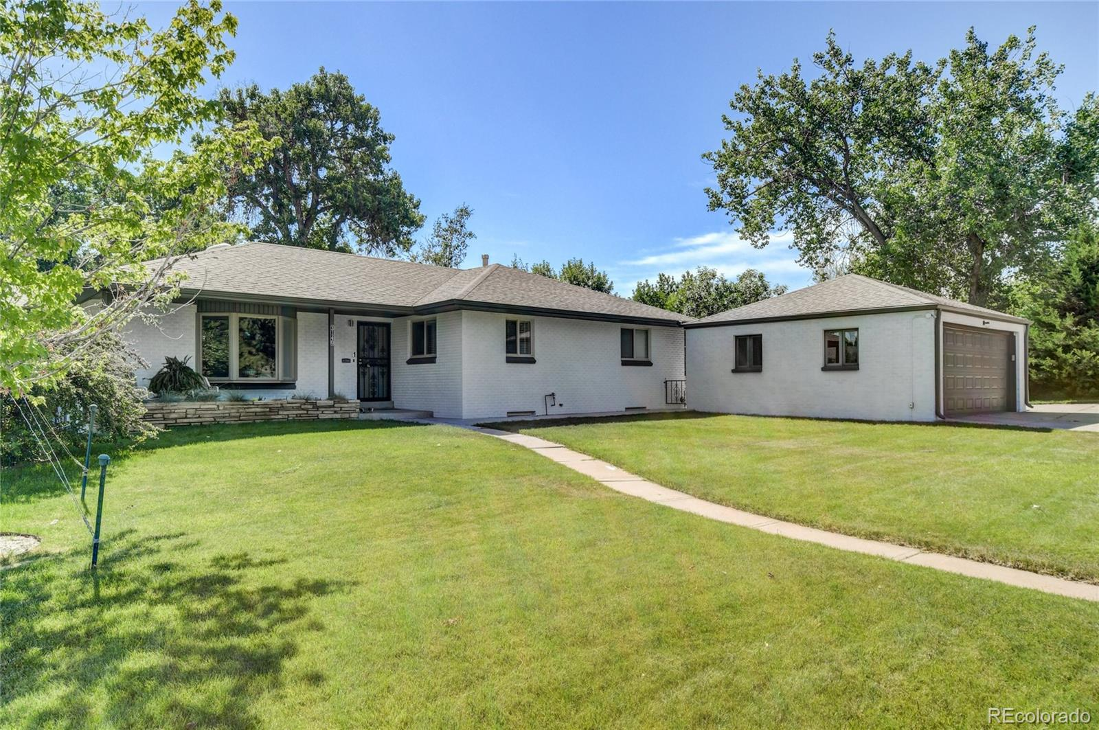 3140 S Dahlia Street Property Photo - Denver, CO real estate listing