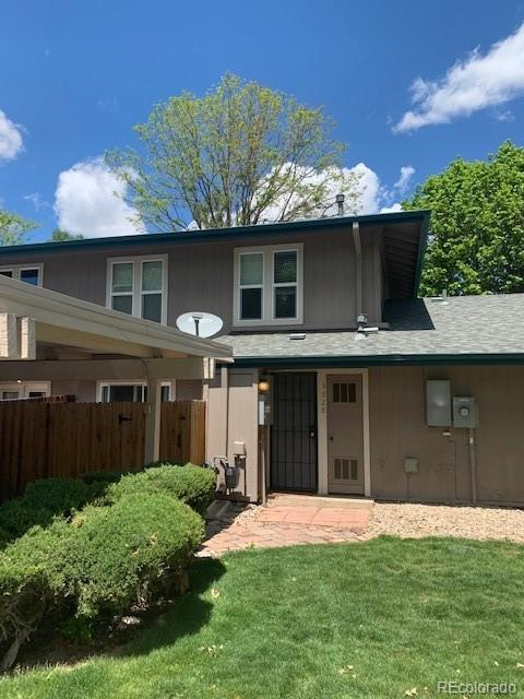 5928 S Willow Way Property Photo - Greenwood Village, CO real estate listing