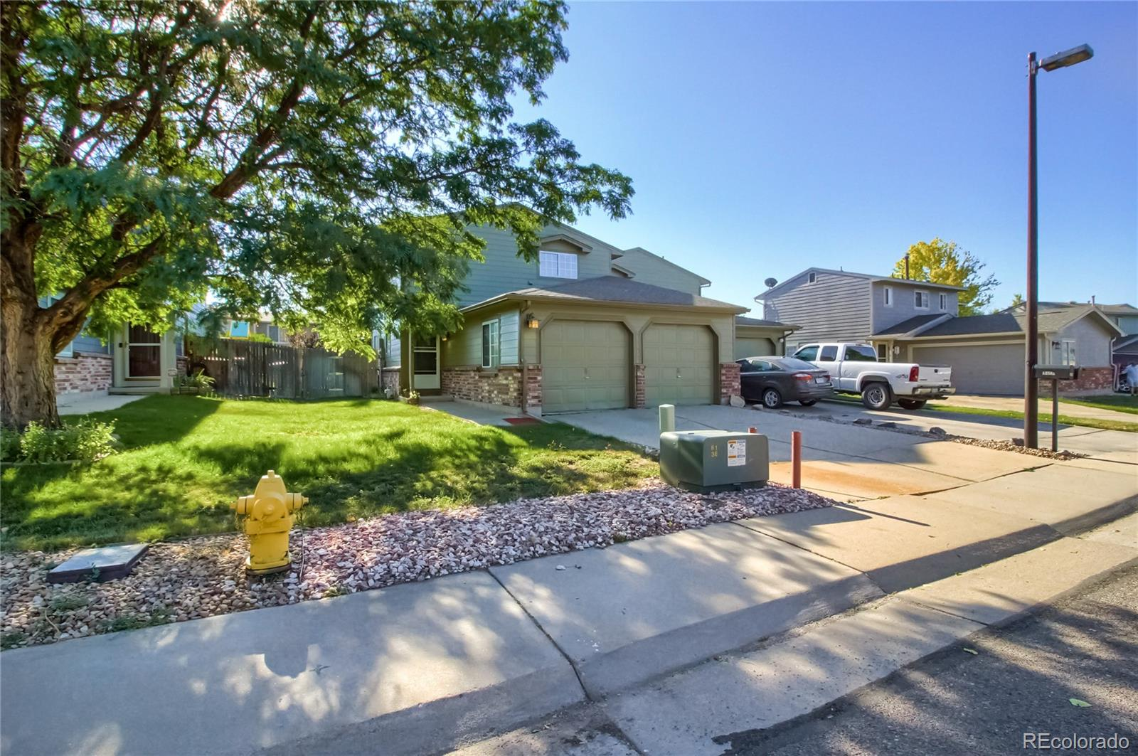 12562 Forest Street Property Photo - Thornton, CO real estate listing
