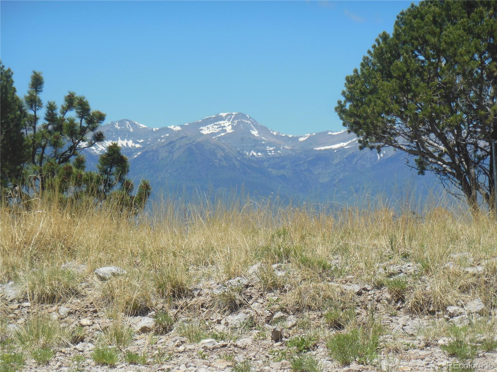 Bunker Hill Cir Property Photo - Silver Cliff, CO real estate listing