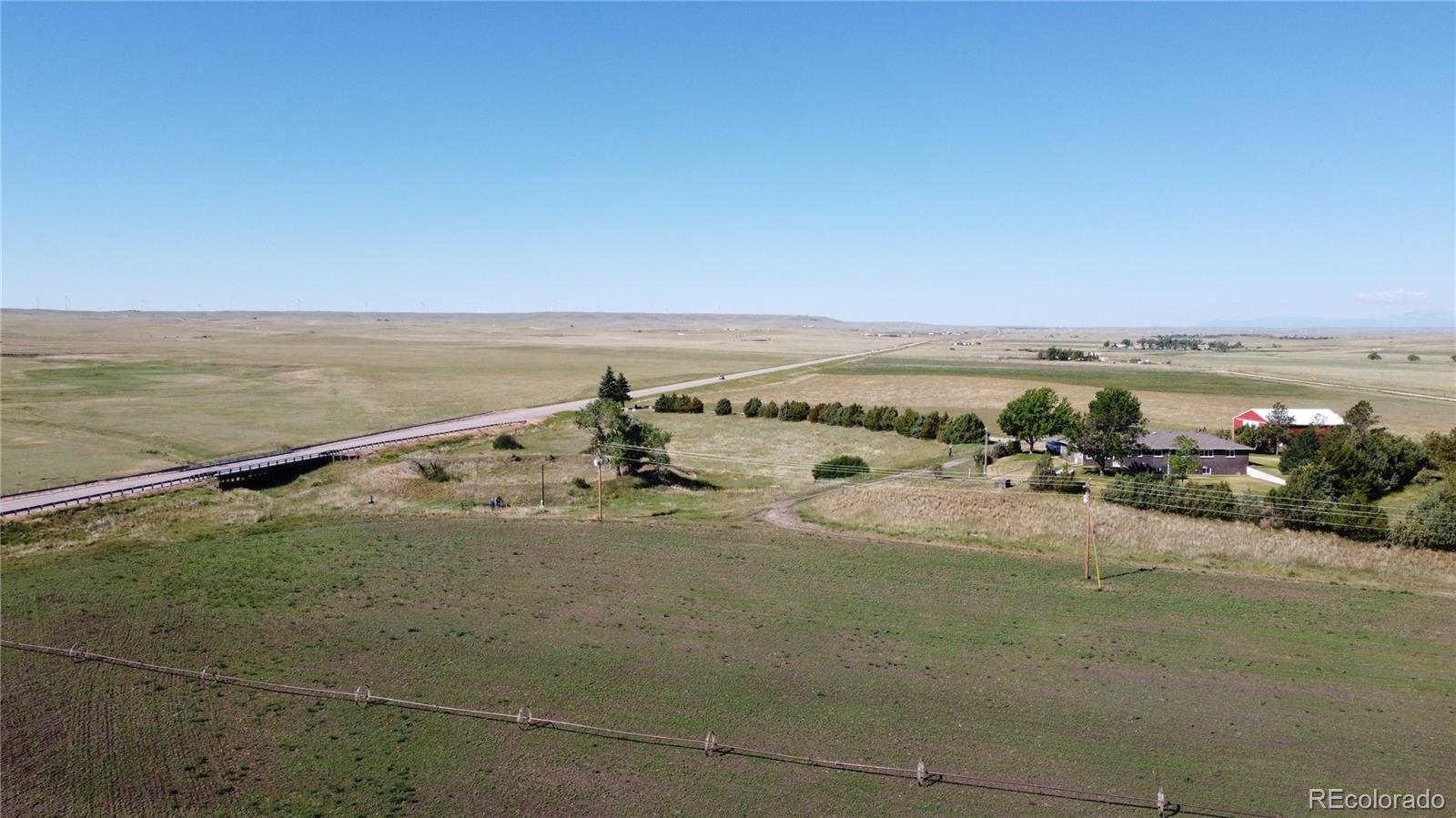 35194 US Highway 24 Property Photo - Ramah, CO real estate listing
