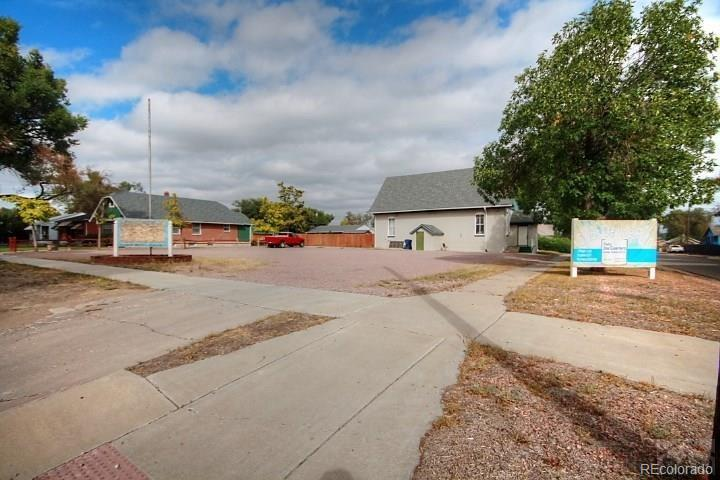 427 W 26th Street Property Photo - Pueblo, CO real estate listing