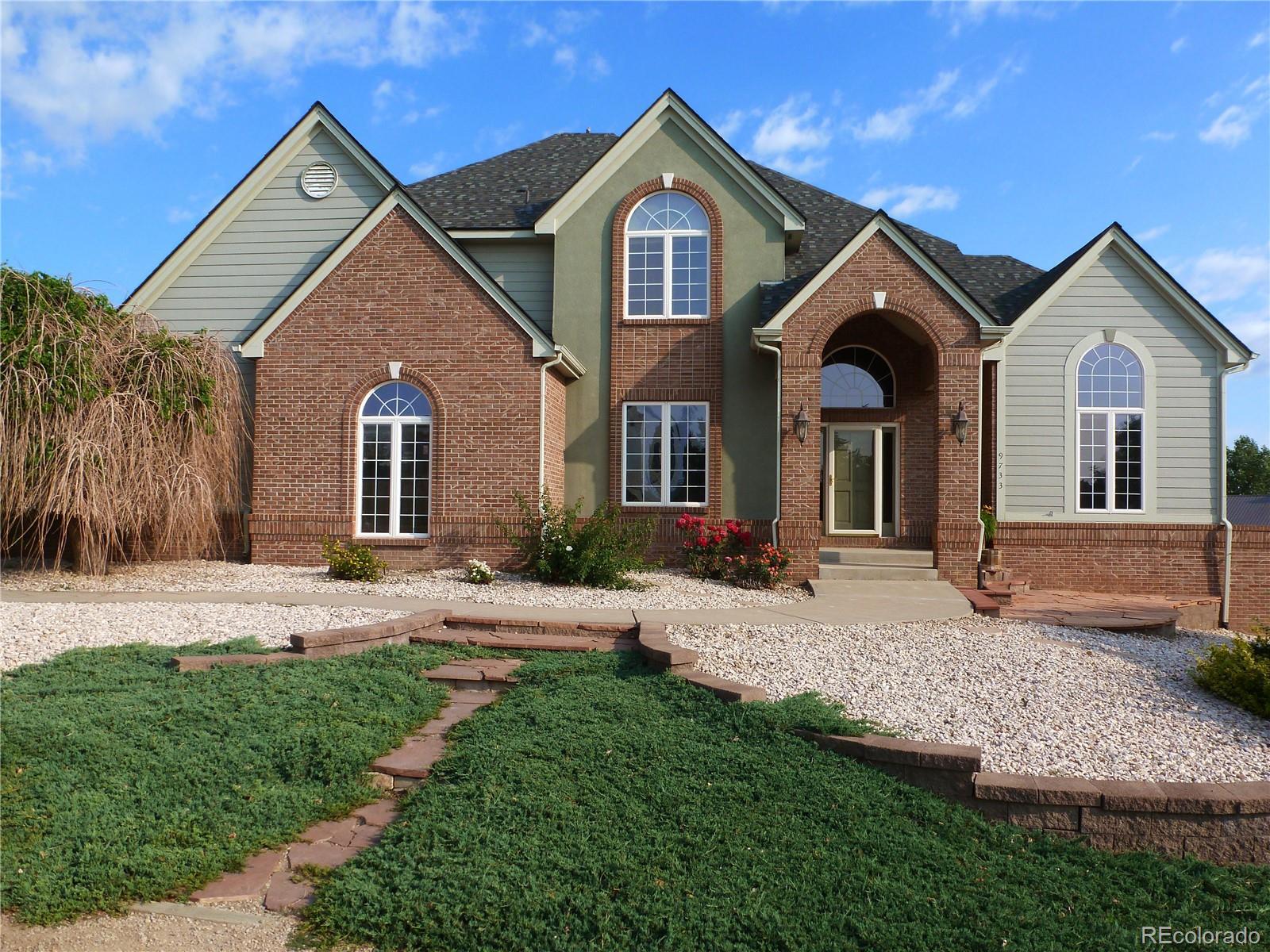 9733 E 150th Avenue Property Photo - Brighton, CO real estate listing