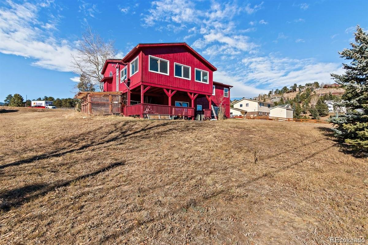 3320 El Pinal Drive, Evergreen, CO 80439 - Evergreen, CO real estate listing