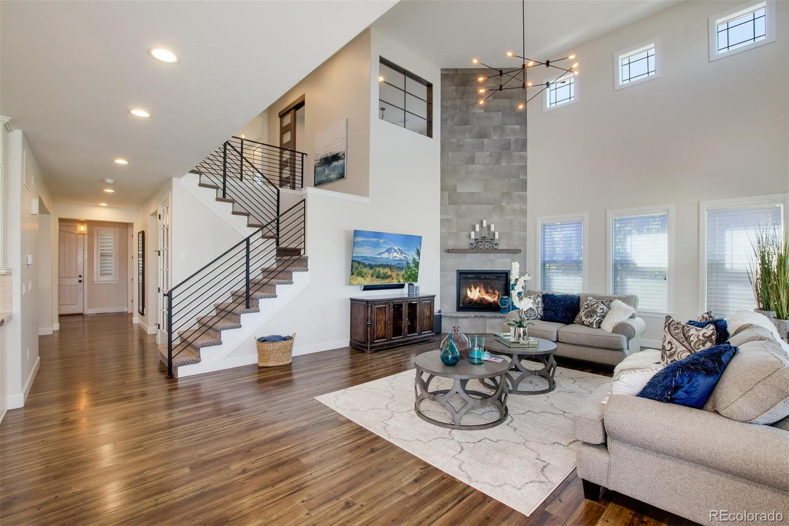 10721 Skydance Drive, Highlands Ranch, CO 80126 - Highlands Ranch, CO real estate listing