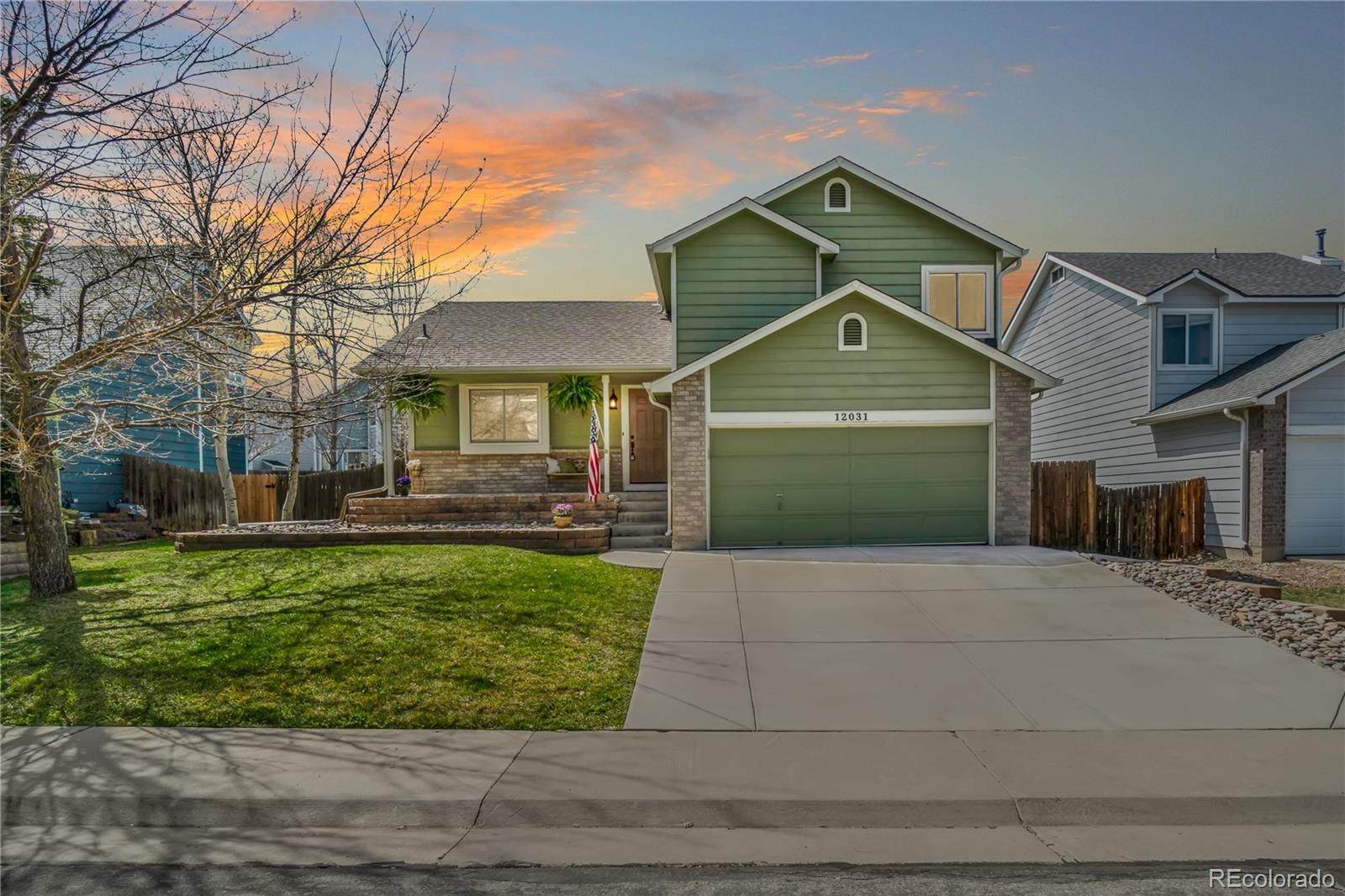 12031 Forest Way, Thornton, CO 80241 - Thornton, CO real estate listing