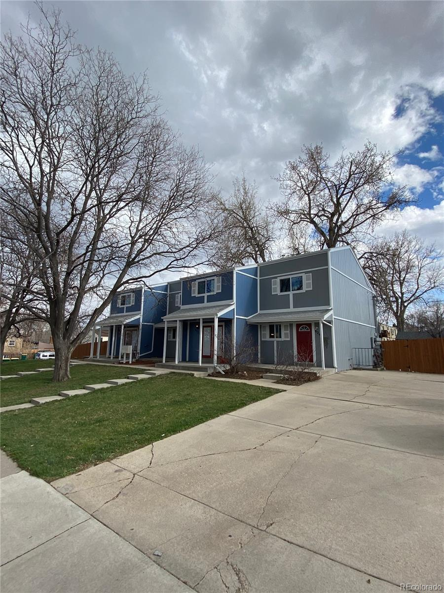6204 W 18th Avenue #6204-6244 Property Photo - Lakewood, CO real estate listing