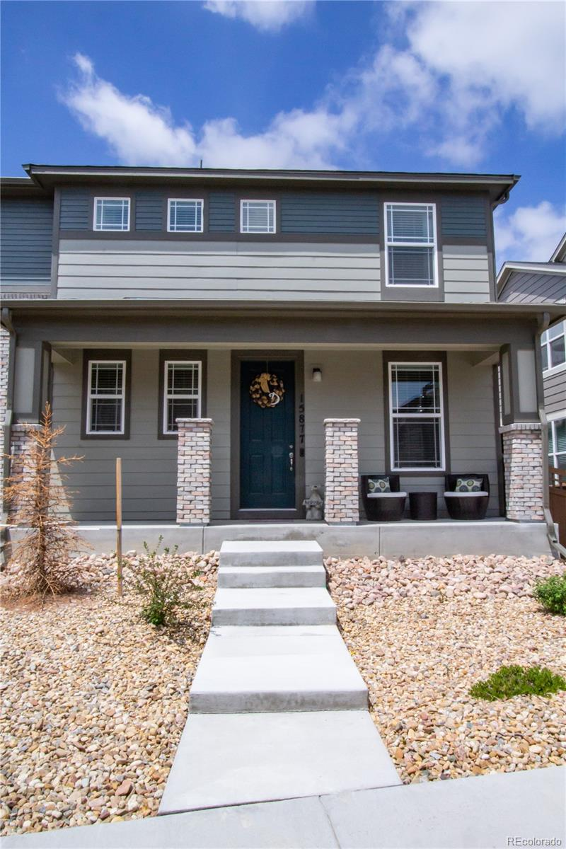 15877 E Otero Avenue Property Photo - Centennial, CO real estate listing