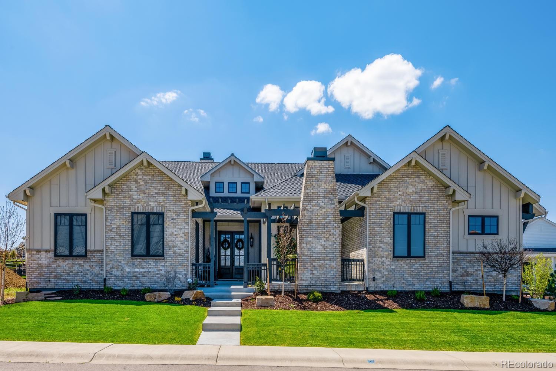 6427 Sanctuary Drive Property Photo - Windsor, CO real estate listing