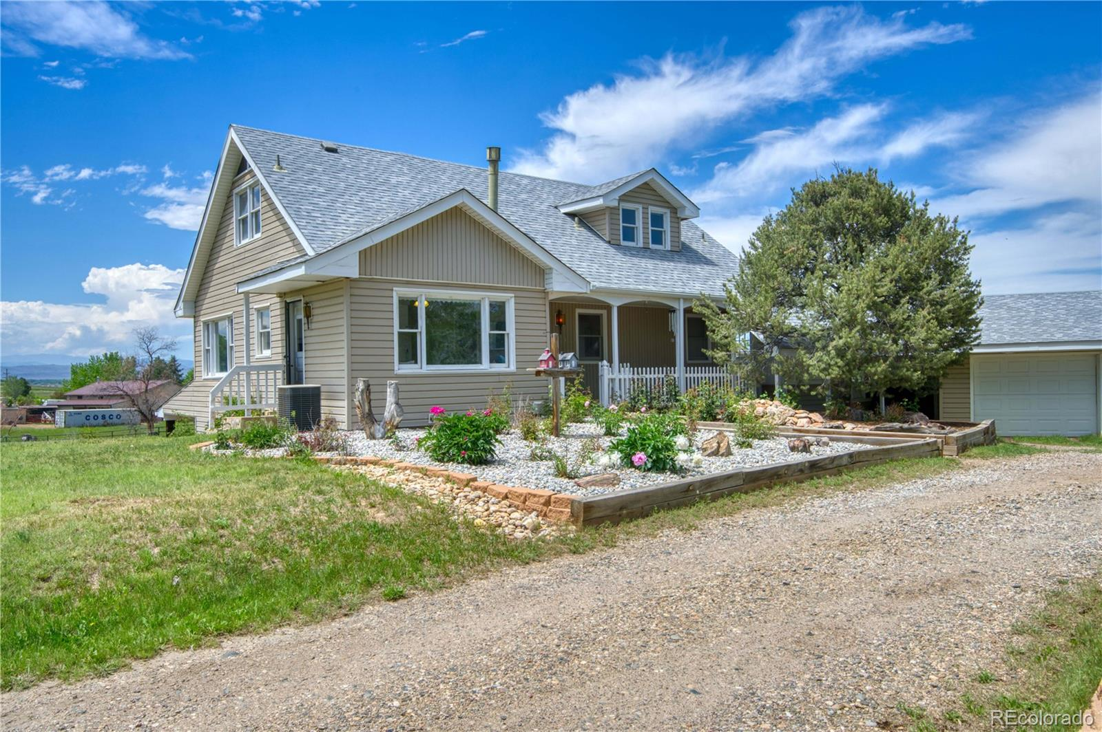 7525 Joel Place, Johnstown, CO 80534 - Johnstown, CO real estate listing