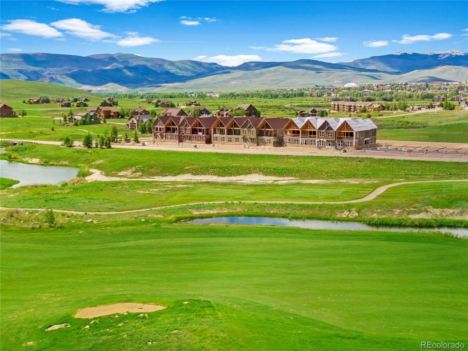 82 Eagle Ridge Drive Property Photo - Granby, CO real estate listing