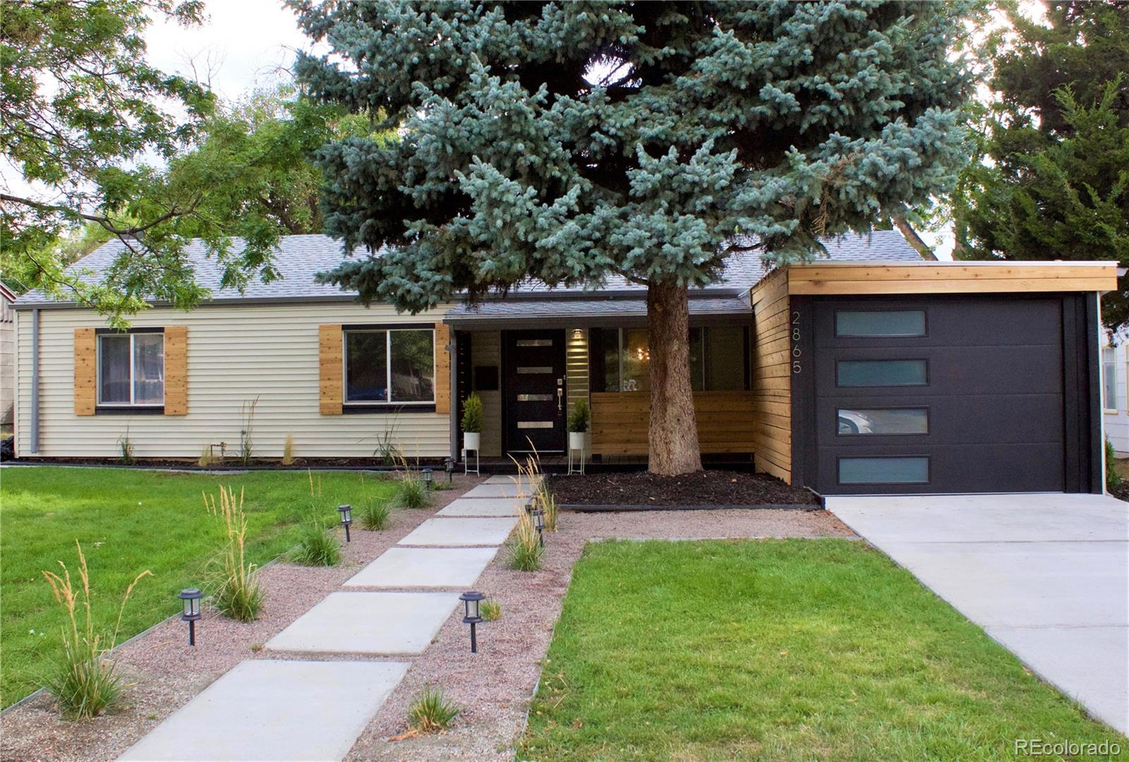 2865 S Cherry Way Property Photo - Denver, CO real estate listing