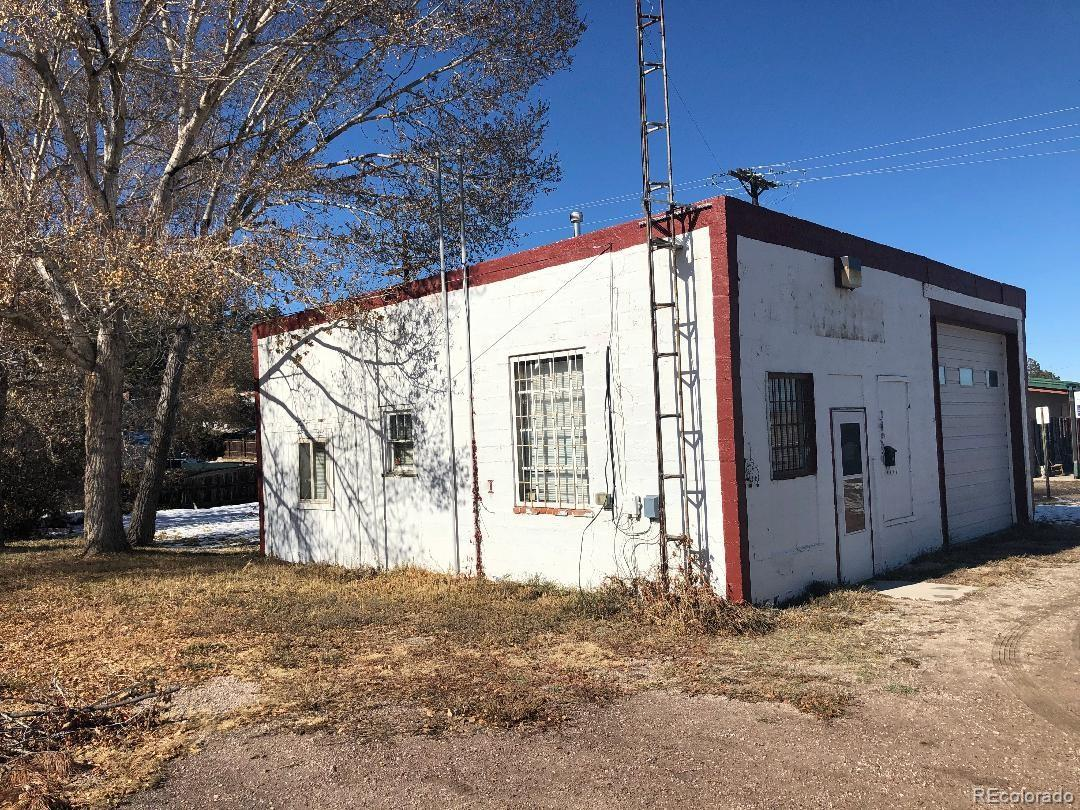 24289 N Elbert Road Property Photo - Elbert, CO real estate listing