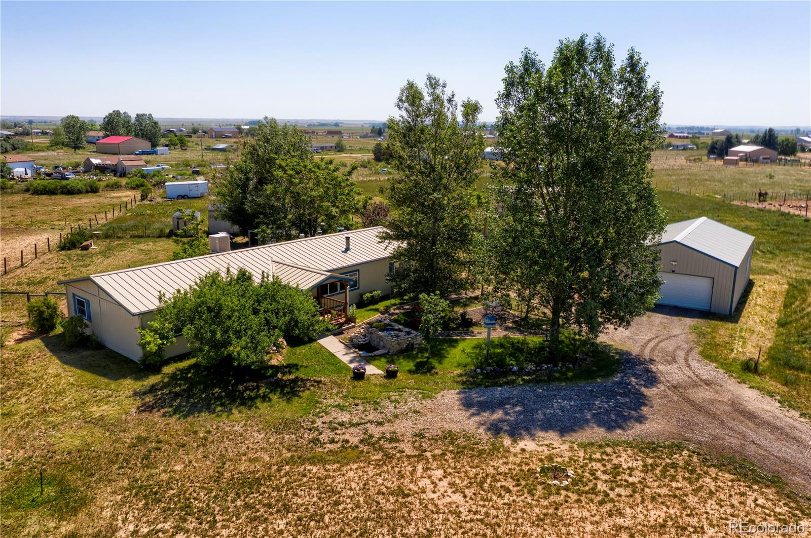 13008 Appaloosa Avenue Property Photo - Wellington, CO real estate listing
