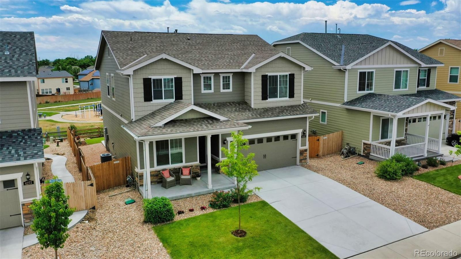 4252 E 95th Circle Property Photo - Thornton, CO real estate listing
