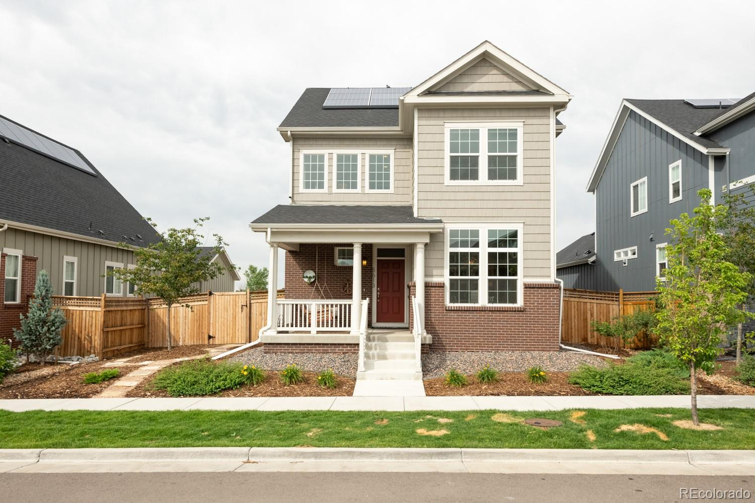 5613 W 97th Avenue Property Photo - Westminster, CO real estate listing