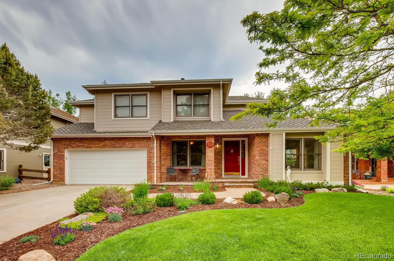 19 Canyon Cedar Property Photo - Littleton, CO real estate listing