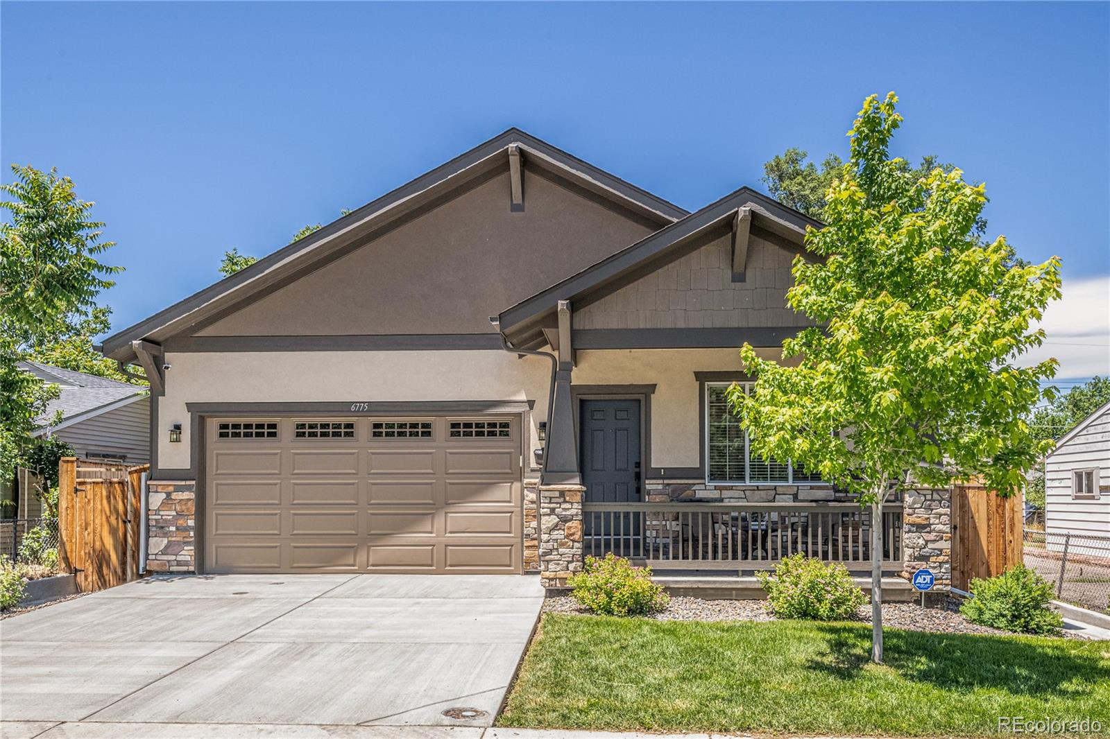 6775 Ash Street Property Photo - Commerce City, CO real estate listing