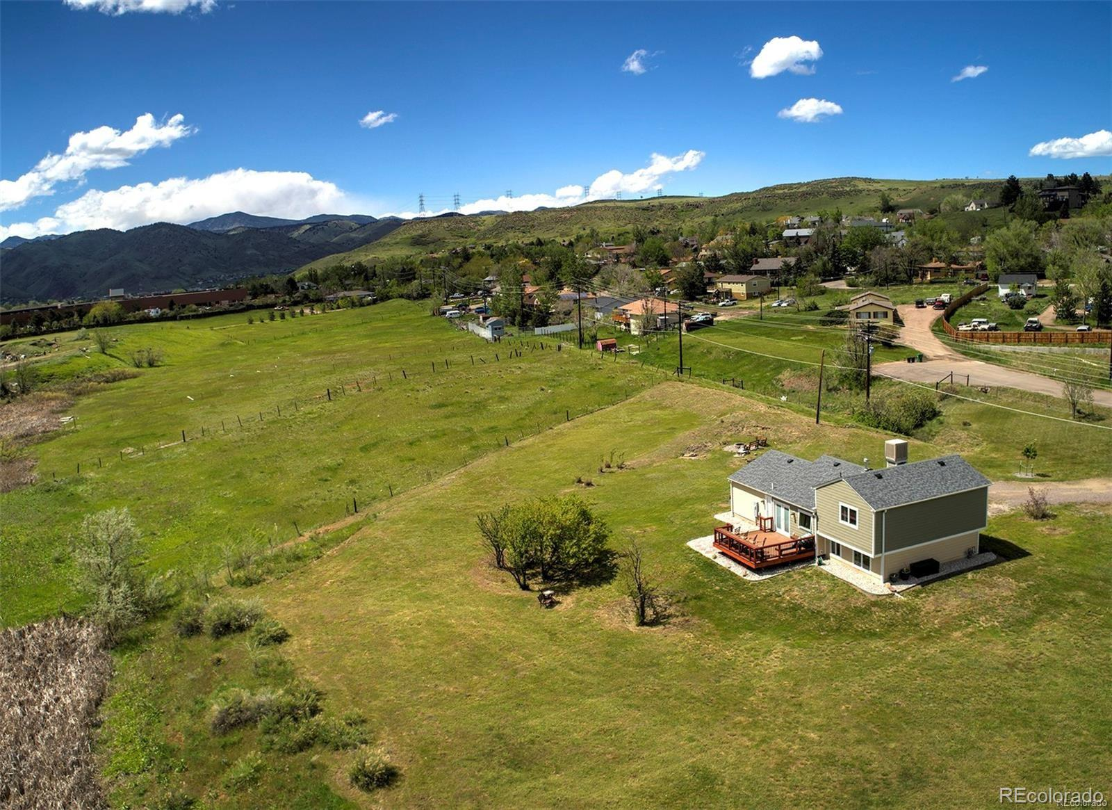 0-TBD W 12th Place Property Photo - Golden, CO real estate listing