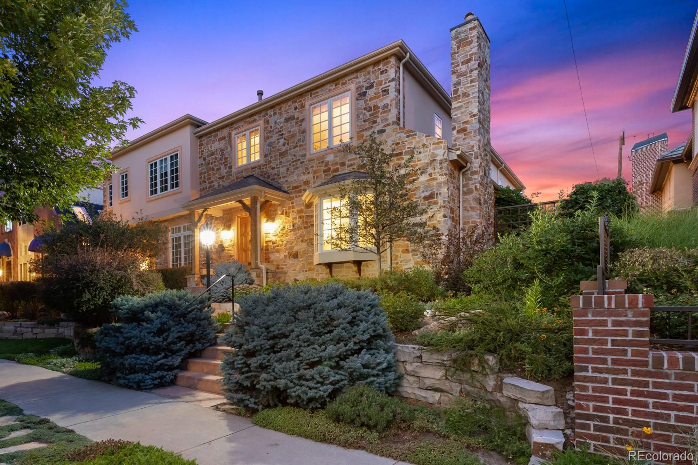 234 Cook Street Property Photo - Denver, CO real estate listing