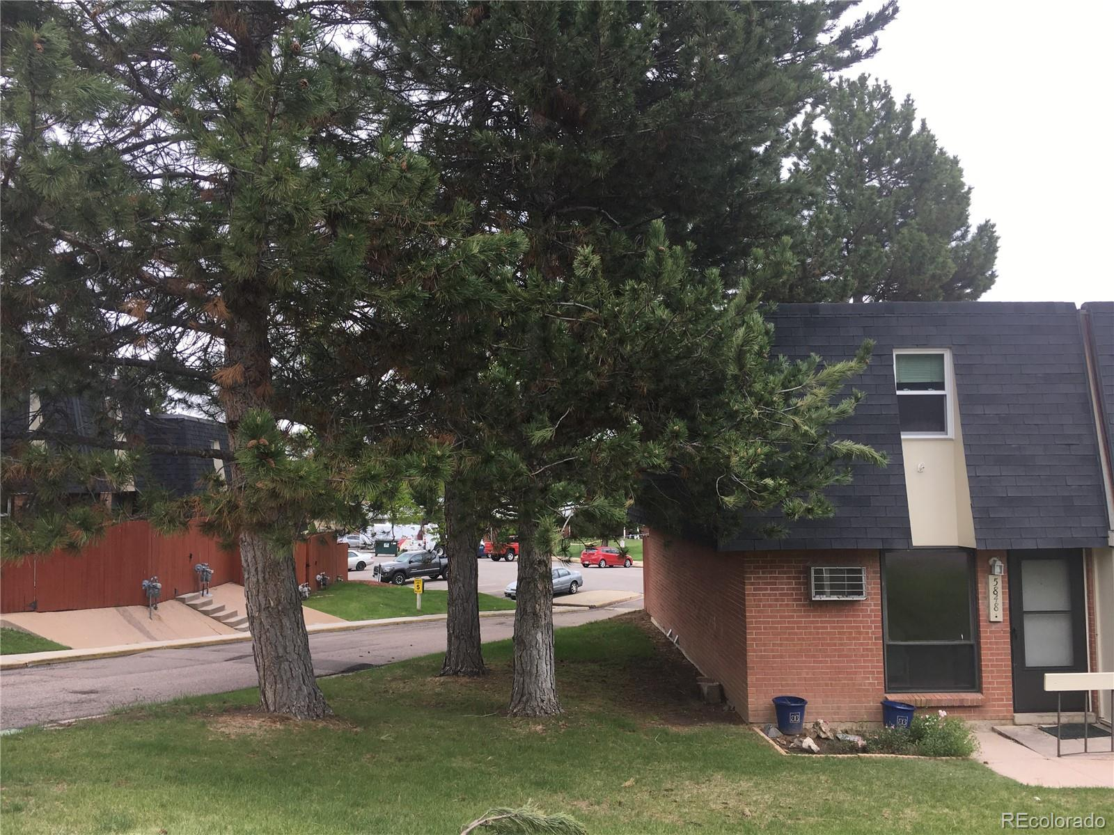 5848 S Pearl Street Property Photo - Centennial, CO real estate listing