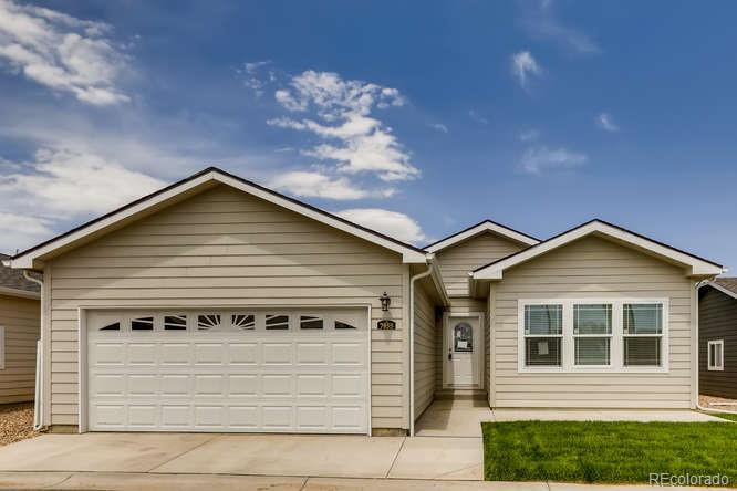 7855 Cattail Green Property Photo - Frederick, CO real estate listing
