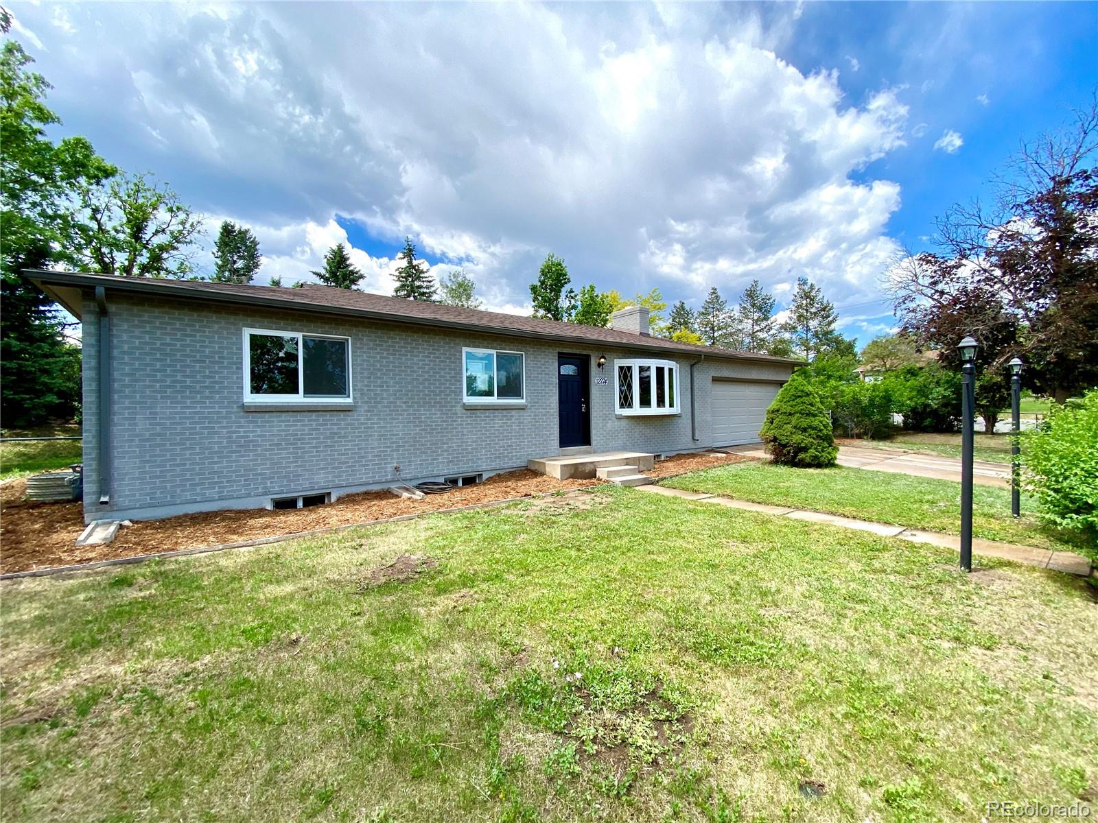 12274 W Maryland Drive Property Photo - Lakewood, CO real estate listing