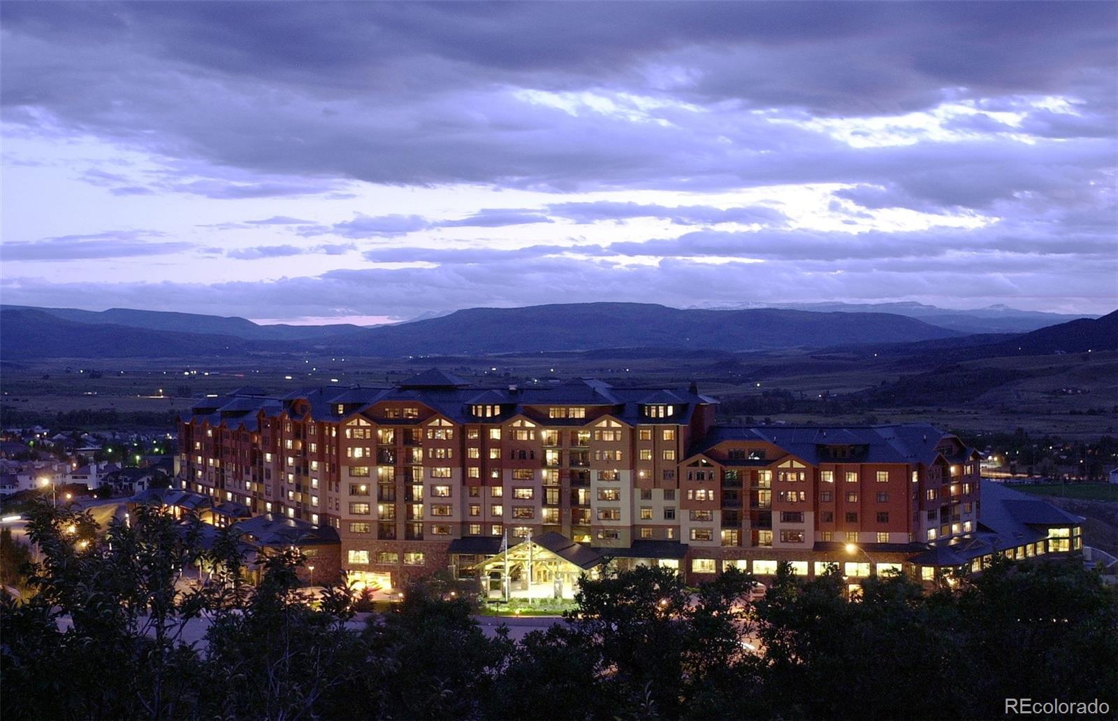 Grand Summit Resort Hotel (the Grand) Real Estate Listings Main Image