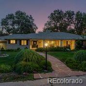 3425 Belcaro Lane Property Photo - Denver, CO real estate listing