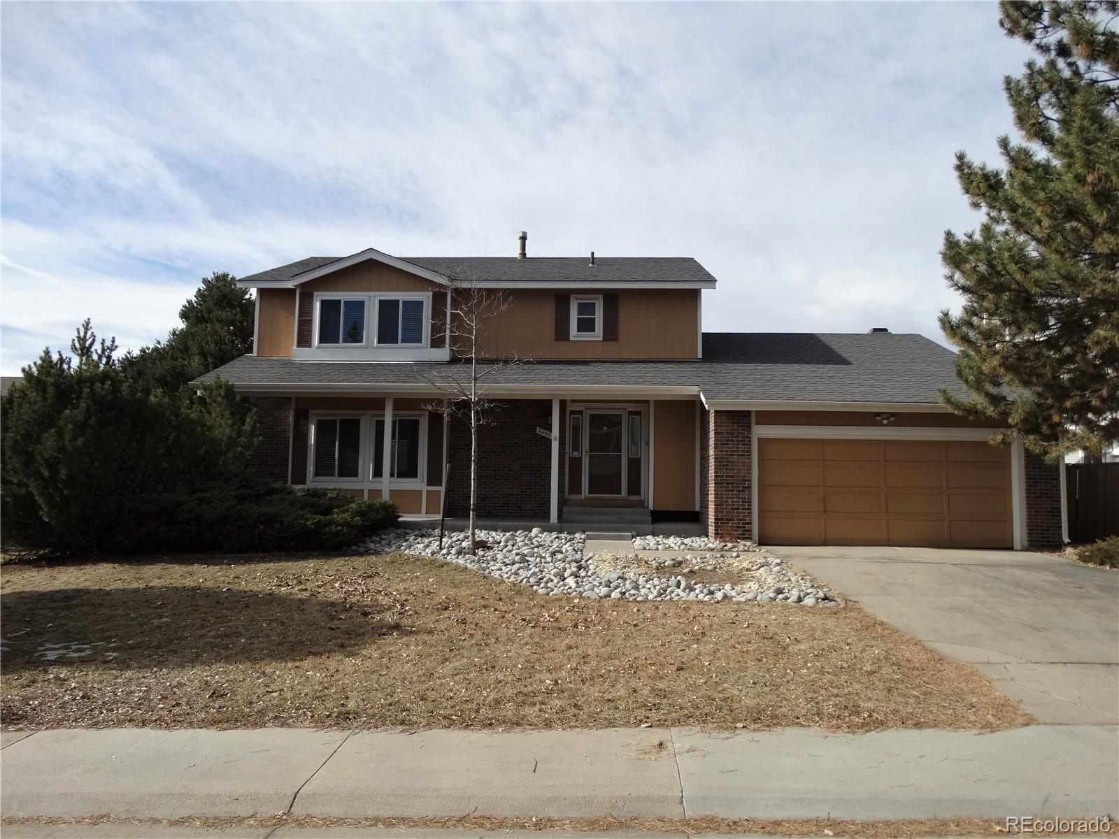 8455 S Wildcat Street, Highlands Ranch, CO 80126 - Highlands Ranch, CO real estate listing