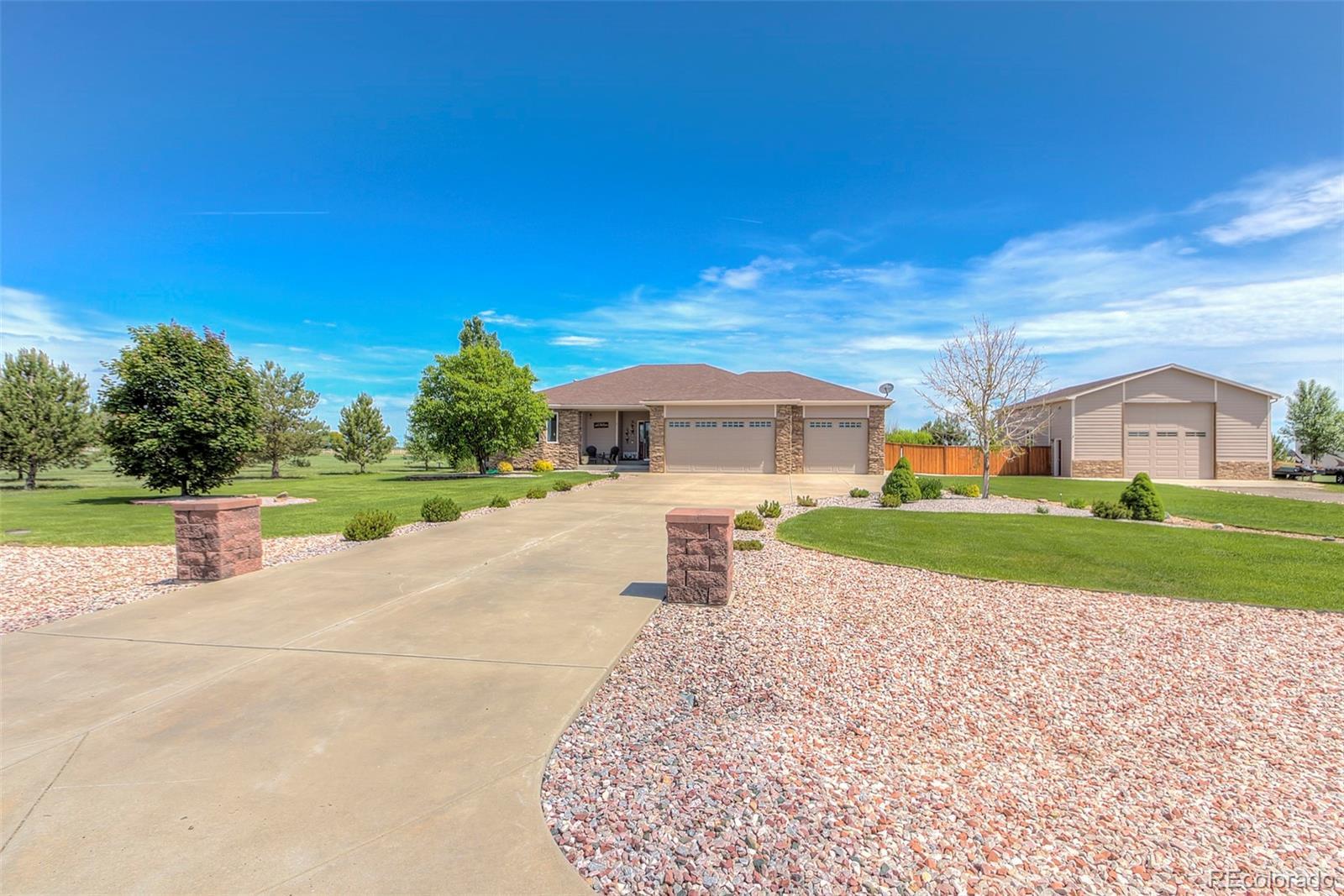 7 Trailside Drive, Fort Morgan, CO 80701 - Fort Morgan, CO real estate listing